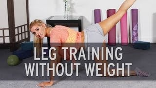 The Best Bodyweight Leg Exercises