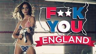 F**ck You, England