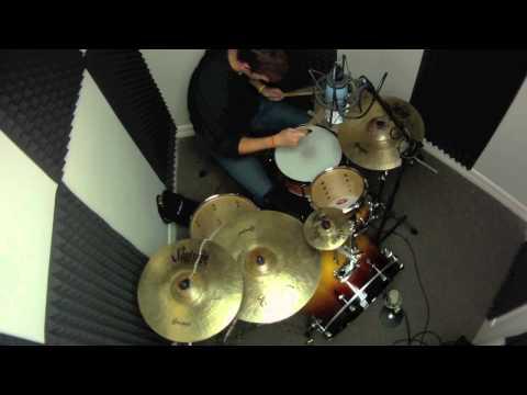 Nicholas Pelley - Drum Solo