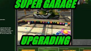 Download Lagu Tanki online 2.460.000 crystal SUPER GARAGE UPGRADING![ Chempion & Gladiator ] Mp3