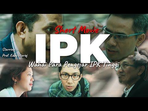IPK ( Wahai Para Pengejar IPK Tinggi ):  Based on a true story - Pentingnya softskill dan kemampuan komunikasi dalam dunia kerja. Film pendek ISIGOOD.COM Channel