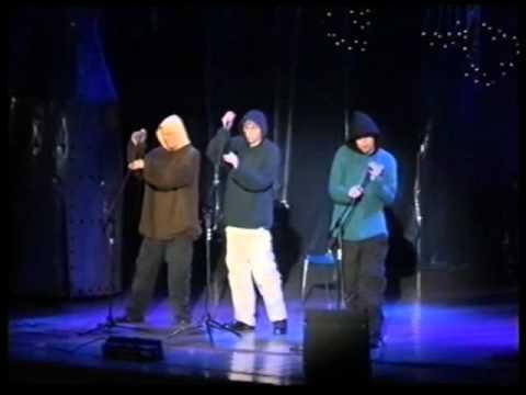 Kabaret Czesuaf - Hip-Hop