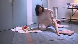 La Relaxation Et Le Massage Tantrique Spirituel Avec Accessoires (Partie 1/2) - Julie Morin