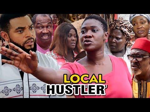 MY HUSTLE GO PAY Season 7&8 (Mercy Johnson) - 2019 Latest Nigerian Nollywood Movie HD