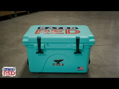Crafted: ORCA Coolers with Brett Favre