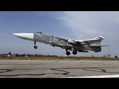 Ρωσία: Μονιμοποιείται η στρατιωτική βάση στην Λαττάκεια της Συρίας