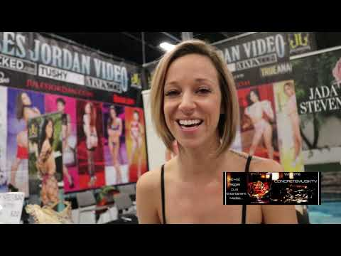 JADA STEVENS INTERVIEW