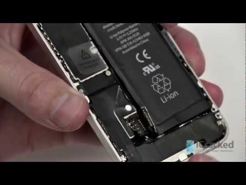 iPhone 4 Common Repair Problems – iCracked.com