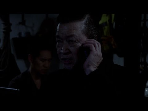 24: Live Another Day 1.12 (Clip 'Cheng's in Charge')