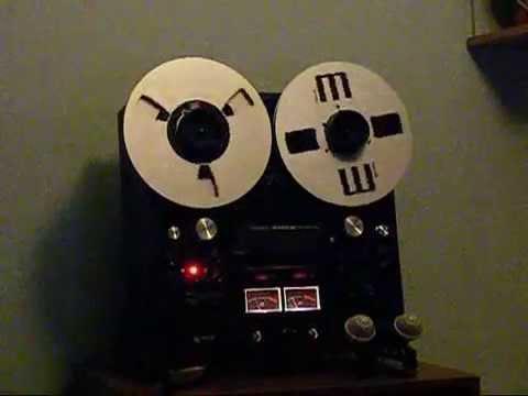 ZRK Koncert M3401SD - dźwięk nagrany bezpośrednio