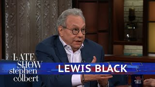 Video Lewis Black Has The Ultimate 'Trickle Down' Analogy MP3, 3GP, MP4, WEBM, AVI, FLV April 2018