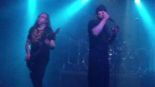 Video Scars of the Insane Live - Žižkův vraždící palcát 2017 - part 5.