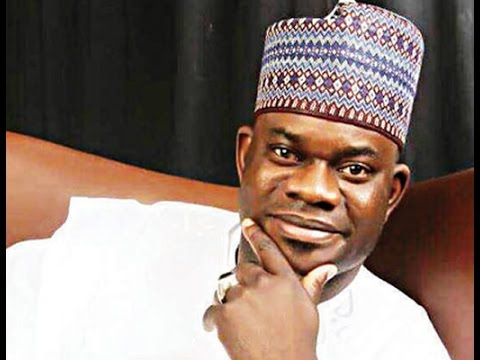 Kogi Supplementary Poll: Yahaya Bello Declared Governor Elect  06/12/15