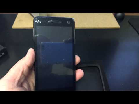 WIKO RAINBOW 4G Unboxing Video – in Stock at www.welectronics.com