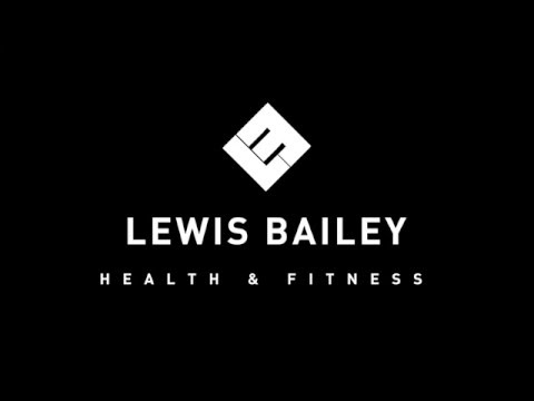 Lewis Bailey Fitness