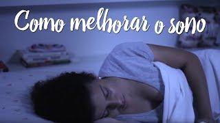 Como melhorar o sono: as verdades sobre a melatonina