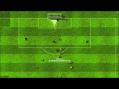 Video of Natural Soccer