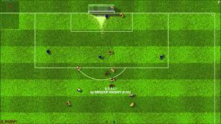 Natural Soccer YouTube video