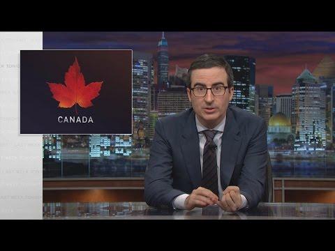 Kanadské volby