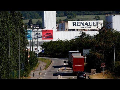 Τι οδήγησε την Renault στην κρίση