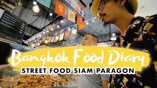 Video JAJANAN PASAR DALAM MALL - BANGKOK FOOD DIARY EPS. 6 MP3, 3GP, MP4, WEBM, AVI, FLV April 2019