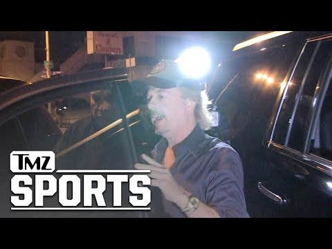 David Spade Hates Le'Veon Bell For Ruining His Fantasy Season | TMZ Sports