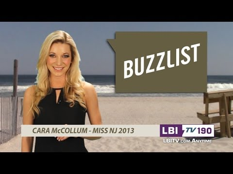 LBI TV Summer 2014 Preview