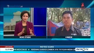 Video 19 Agustus 2018 Terjadi Gempa Besar Susulan di Lombok 6,5 SR MP3, 3GP, MP4, WEBM, AVI, FLV Desember 2018