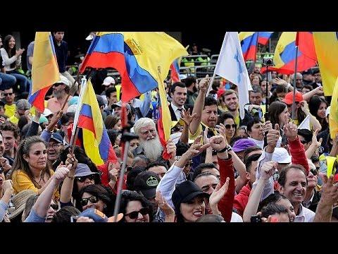 Στο δεύτερο γύρο θα κριθεί η προεδρία του Ισημερινού