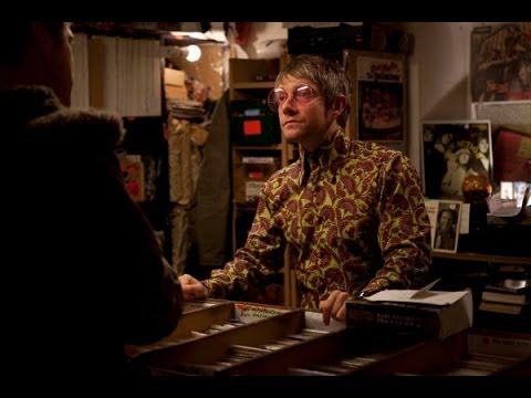 Svengali Official Trailer #1 (2014) Martin Freeman, Vicky McClure Movie HD
