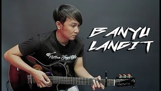 Video (Didi Kempot) Banyu Langit - Nathan Fingerstyle   Guitar Cover   Nella Kharisma MP3, 3GP, MP4, WEBM, AVI, FLV Maret 2018