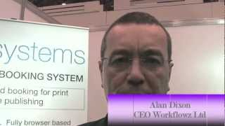 IPA Systems Publishing Softare Image