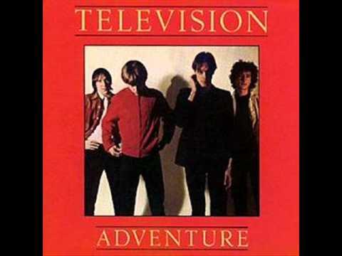 Television - The dream's dream