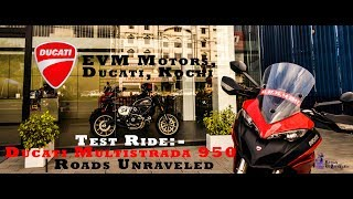 5. Ducati Multistrada 950- Test Ride   Roads Unraveled