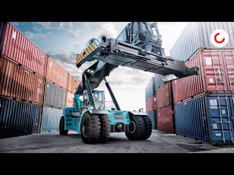 Konecranes Cranes and Lifting Equipment