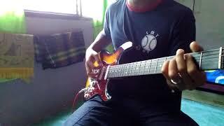 Ziana Zain - Kemelut di Muara Kasih (Guitar Cover)