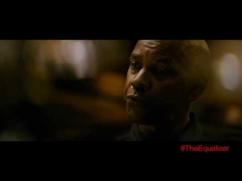 The Equalizer (Featurette 'Special Skills')