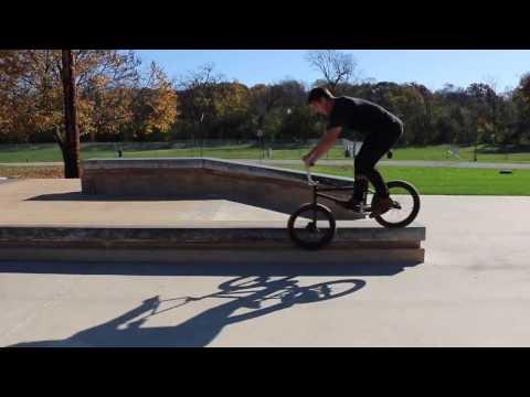 Joey Farmer Lake Geneva Skate Park