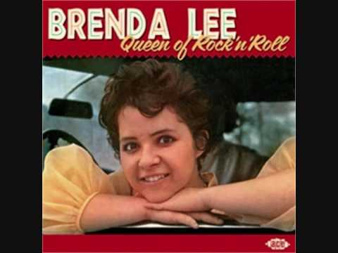 My Whole World is Falling Down (Song) by Brenda Lee
