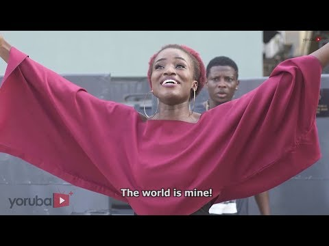 Stew Latest Yoruba Movie 2018 Drama Starring Bukunmi Oluwashina | Allwell Ademola | Saidi Balogun
