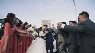 Nonton Ansel & Kia Wedding (Same Day Edit) Film Subtitle Indonesia Streaming Movie Download