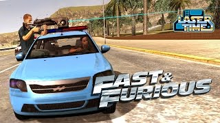 Nonton The Fast and the Furious Game - Playthrough Film Subtitle Indonesia Streaming Movie Download