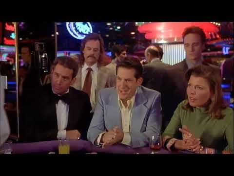 Godfather Parody The Casino Scene