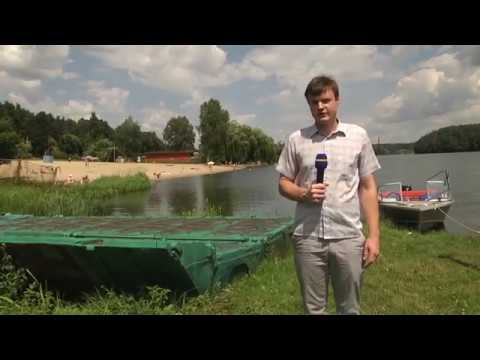 На Соколовському кар'єрі втопився чоловік