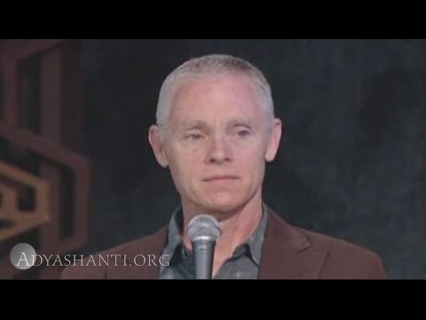 Adyashanti Video: You Are the Dynamic Nothingness Within All That Is