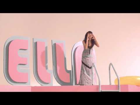 官恩娜 Ella Koon - So In Love (Making of Music Video)
