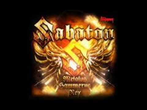 Sabaton - Harley from hell lyrics