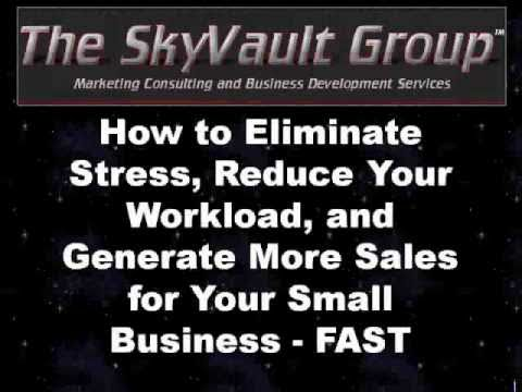 Internet Infomercials and Marketing Consultants SkyVault Group, Tampa FL