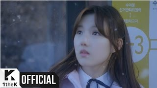 Video [MV] 여자친구(GFRIEND) _ 시간을 달려서(Rough) MP3, 3GP, MP4, WEBM, AVI, FLV Desember 2017