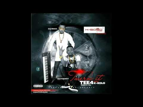 Tee4 Ft Ksolo - Twerk It (Prod. Ksolo)